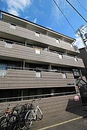小若江ハイツ[3階]の外観