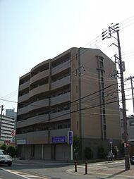 モン・ピエース[6階]の外観