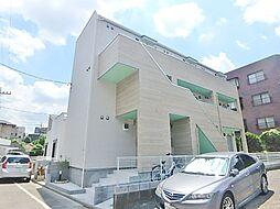 小田急多摩線 小田急永山駅 徒歩9分の賃貸アパート