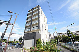 トリニティ・コート新金岡[4階]の外観