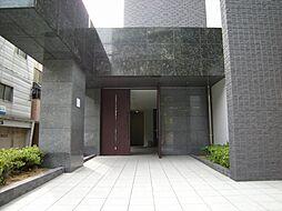 プロシード大阪西バロンドール[8階]の外観
