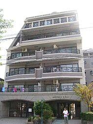 エステートマンション大濠グランディール[3階]の外観