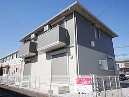 [テラスハウス] 神奈川県厚木市下依知2丁目 の賃貸【/】の外観