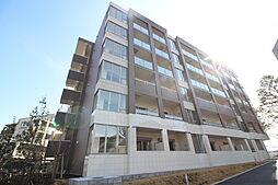 グランディール横濱[3階]の外観