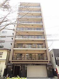 エトワール阿波座[9階]の外観