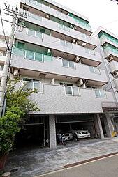 ツインコンフォートハイツ岩崎[2階]の外観