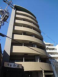 ドルフ福島[4階]の外観
