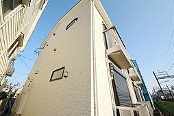 東武東上線 上福岡駅 徒歩12分の賃貸アパート