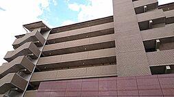 豊新グランドハイツ北[3階]の外観