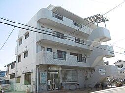 JOマンション[3階]の外観