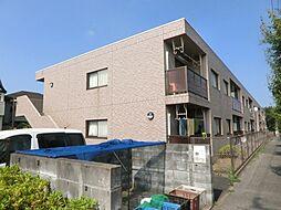 千葉県千葉市緑区おゆみ野中央6丁目の賃貸マンションの外観