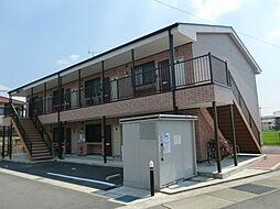 滋賀県栗東市綣8丁目の賃貸アパートの画像