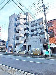 橋本大河原ビル[605号室]の外観