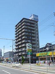 メゾン平野パートI[10階]の外観