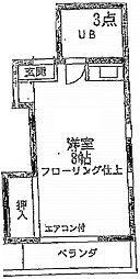 高円寺駅 6.0万円