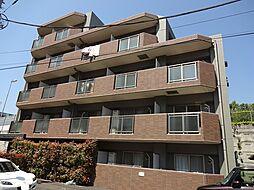神奈川県横浜市戸塚区川上町の賃貸マンションの外観