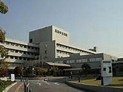 箕面市立病院 1521m