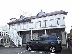 阪口ハイツ[2階]の外観