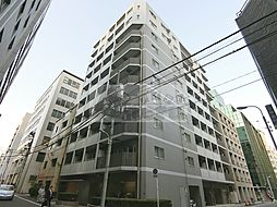 グランスイート東京[0503号室]の外観
