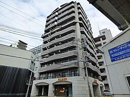 エステート・モア・サザンステーション[5階]の外観