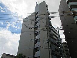コンセール裕恵[4階]の外観