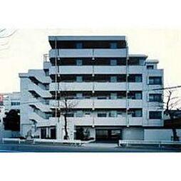 カーサファミリア[3階]の外観
