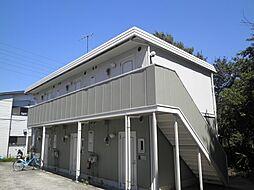 ブリーズサイド北村[202号室]の外観