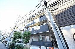 東京メトロ日比谷線 六本木駅 徒歩2分の賃貸マンション