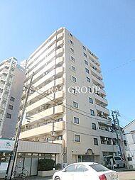 花月園前駅 4.9万円
