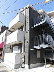 Osaka Metro今里筋線 瑞光四丁目駅 徒歩10分の賃貸マンション