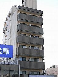 ドルチェ川崎[605号室]の外観