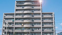 サン・ローレル[8階]の外観