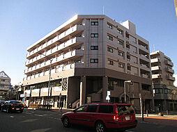 エクレール横浜[505号室]の外観
