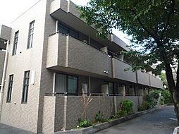 メゾンヴェルト[2階]の外観