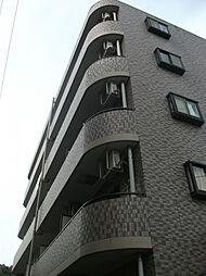 コアロード[3階]の外観