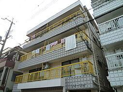 リオーラ堺[3階]の外観