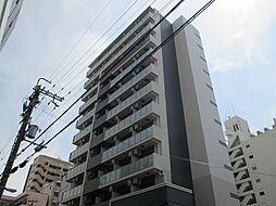 エステムコート新大阪XIリンクス[10階]の外観