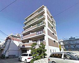 西明石マンション[6階]の外観