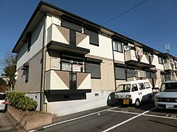 千葉県千葉市緑区あすみが丘5丁目の賃貸アパートの外観