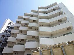 山下公園サンライトマンション壱号棟[2階]の外観