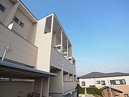 カーサ大塚[2階]の外観