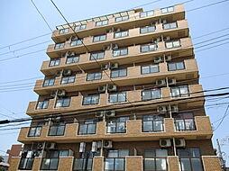 ロイヤルハイツ西淡路パート1[8階]の外観