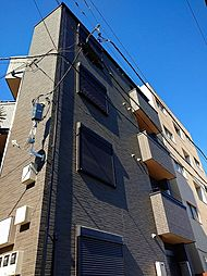 Wing Apartsments  Ikebukuro