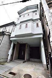 [一戸建] 大阪府松原市別所7丁目 の賃貸【/】の外観