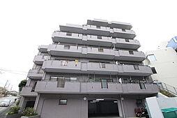 コスモたまプラーザ[2階]の外観
