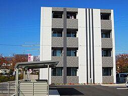静岡県静岡市駿河区国吉田1丁目の賃貸マンションの外観
