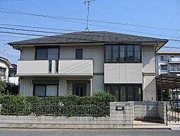 [一戸建] 岡山県倉敷市浜ノ茶屋 の賃貸【/】の外観