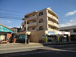エトワール津田[401号室]の外観