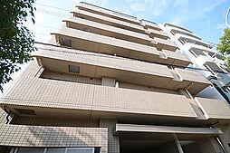 スプランドゥール蔵前[6階]の外観