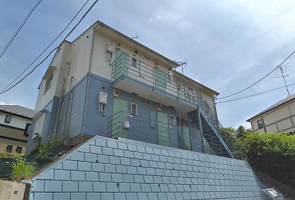 ヒューゲルハウスD 1階の賃貸【神奈川県 / 川崎市麻生区】